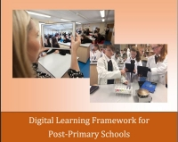 19TRA159 Post Primary Digital Learning Framework (Mop up)