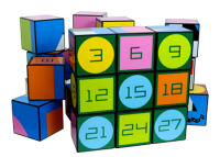 20TRA486 Using IZAK 9 Cubes in the Classroom Part 1