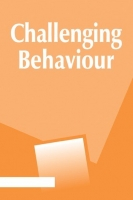 20TRA048 Supporting children's Challenging Behaviour for Teachers