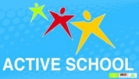 20TRA232 Active School Flag (Nearly there Workshop for Primary Schools)