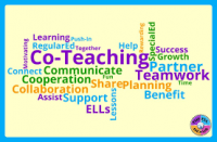 20TRA056 Co - Teaching and SEN: Developing Whole School Professional Relationships, Learning and Inclusion