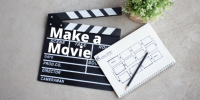 20TRA443 Make a Movie: Home Project Tutorial 3