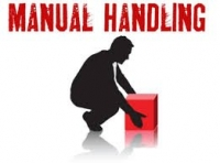 19TRA353 Certified Manual Handling Course for all school staff