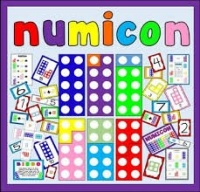 19TRA341 Numicon Training for Mainstream & SET Teachers